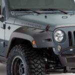Best Jeep Fender Flares 2020- Reviews & Buyer's Guide