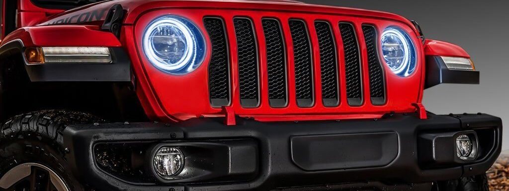 Best Jeep LED Headlights 2020 –  Review & Buyer's Guide