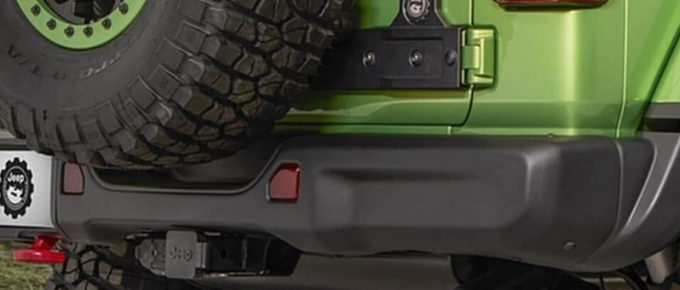 Best Jeep Rear Bumpers