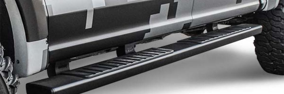 Best Jeep Running Boards 2021- Reviews & Buyer's Guide
