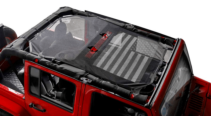 Best Jeep Sunshade 2021 – Reviews & Buyer's Guide