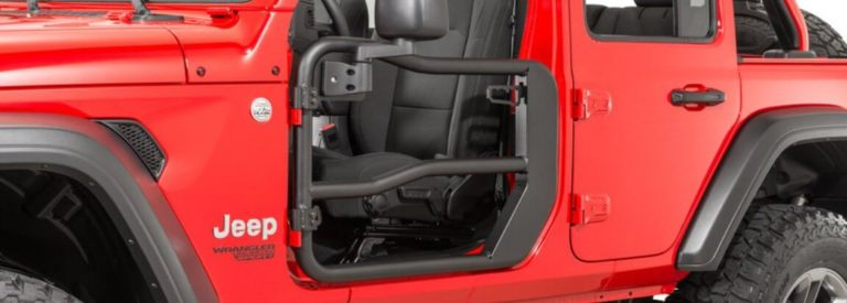 Best Jeep Tube Doors