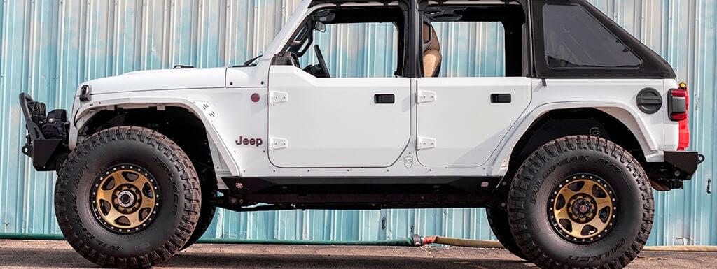Best Jeep Door Hangers 2020 – Review & Buyer's Guide