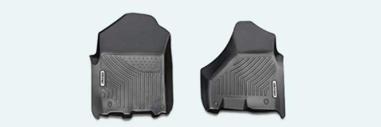 Best Jeep Floor Mats
